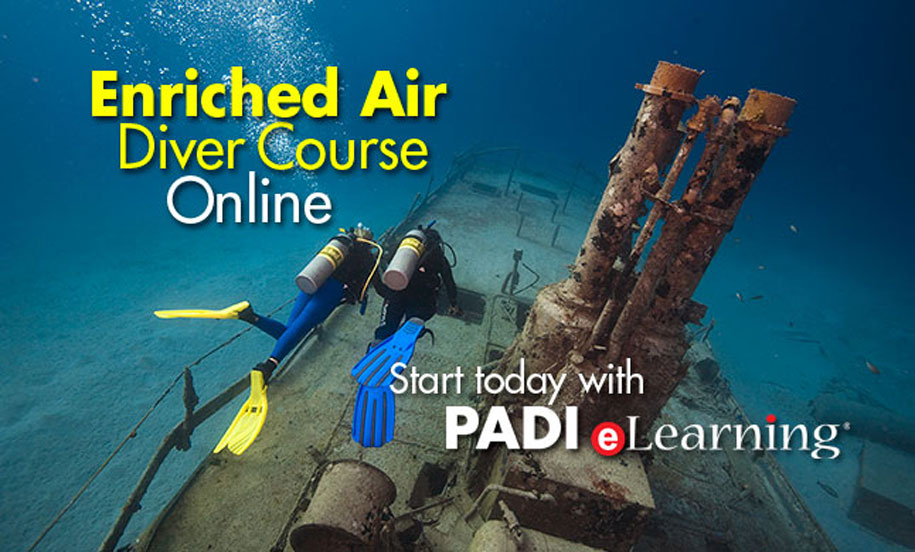 padi-elearning-nitrox-specialty-diver-course